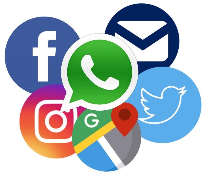 Si sabes usar Whatsapp, sabes usar EPC Tracker